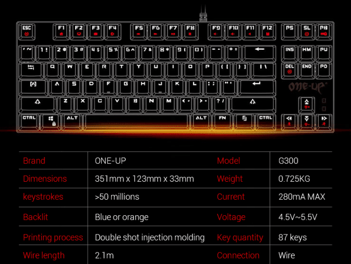 keyboard gaming cheapest