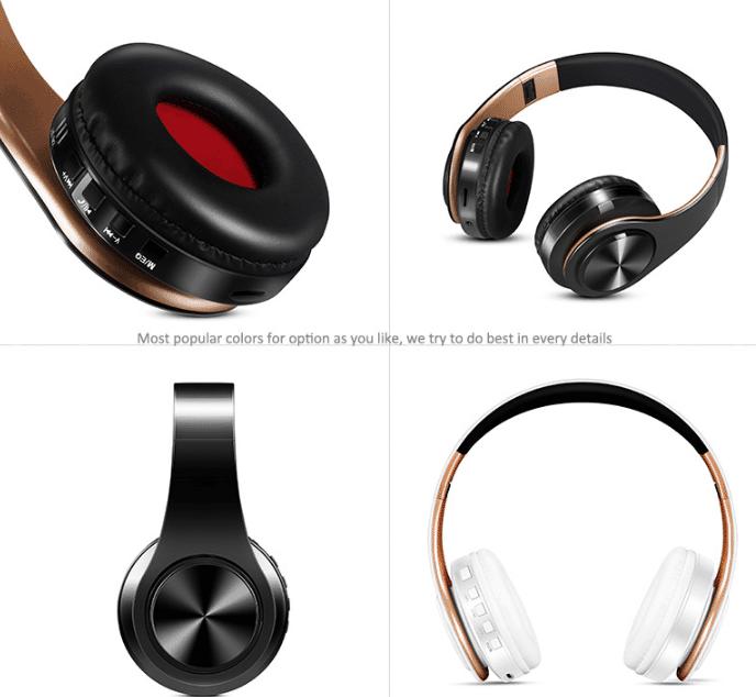 best headset china