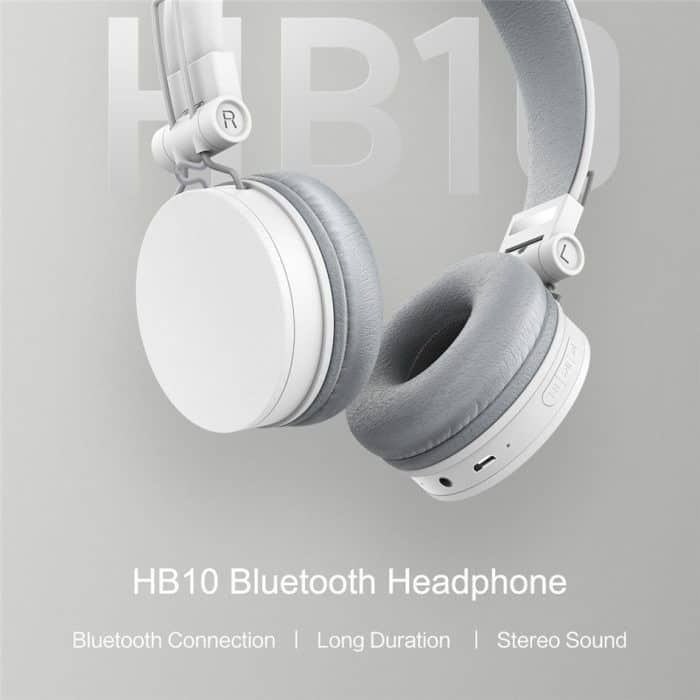 rock bluetooth headphone