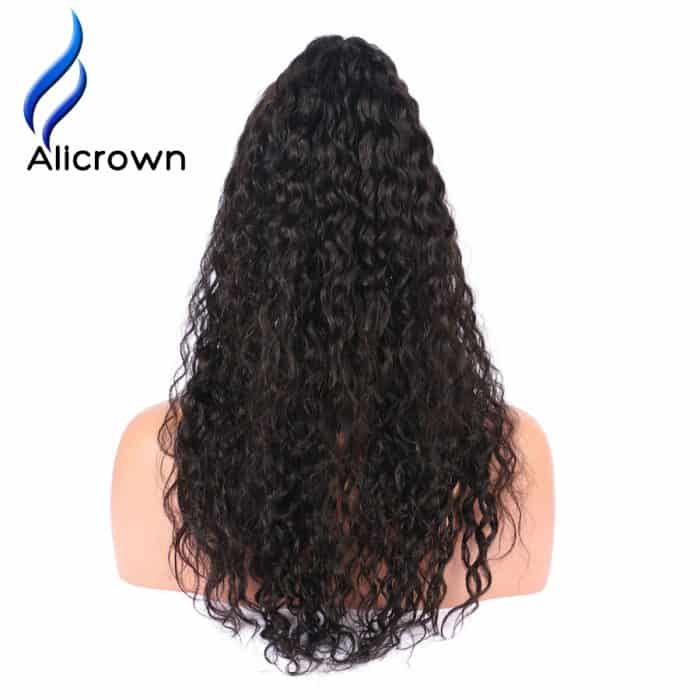 alicrown hair wig