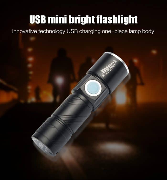 mini flashlight aliexpress