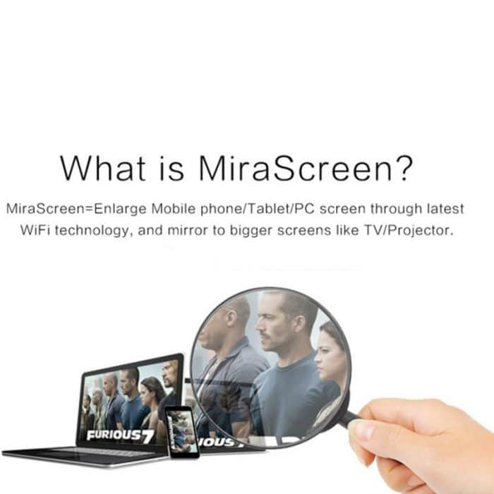 mirascreen aliexpress cheap