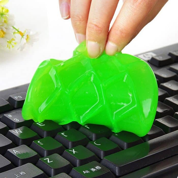 keyboard gel