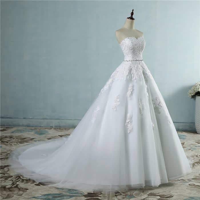 Awesome Wedding Dresses On Aliexpress 2018 Best Selling Aliexpress