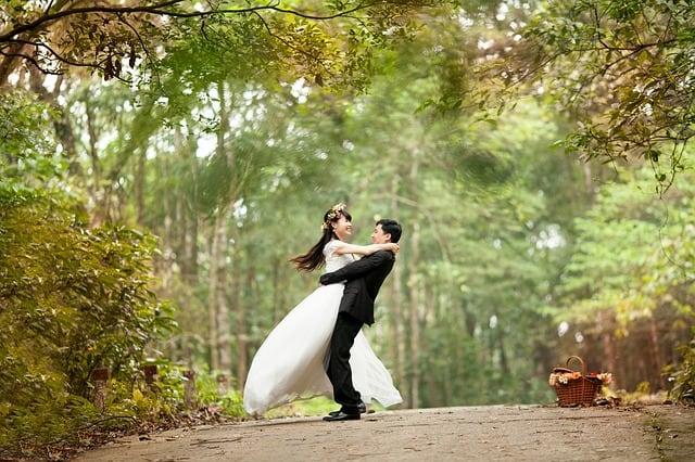 wedding aliexpress dresses