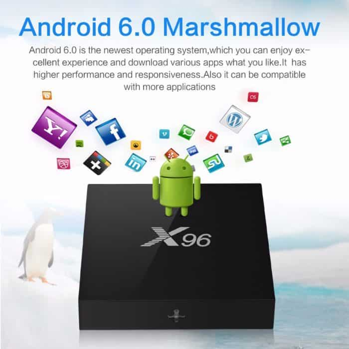ANDROID tv box aliexpress
