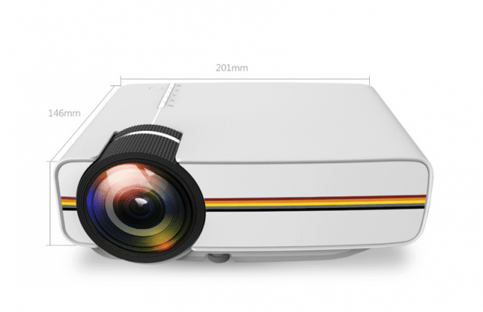 best projector aliexpress