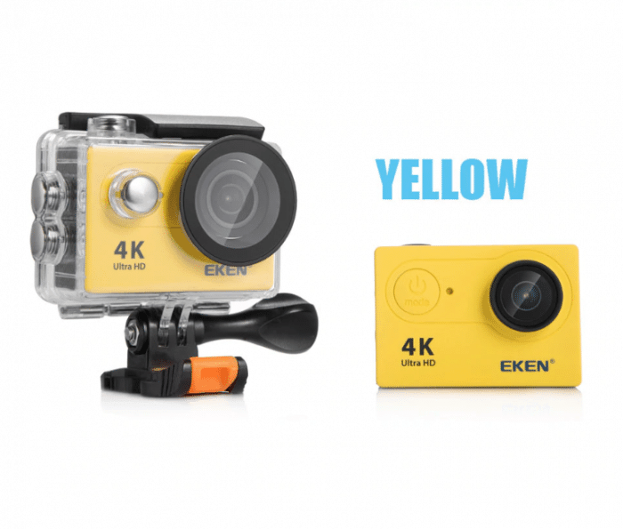 best china action camera