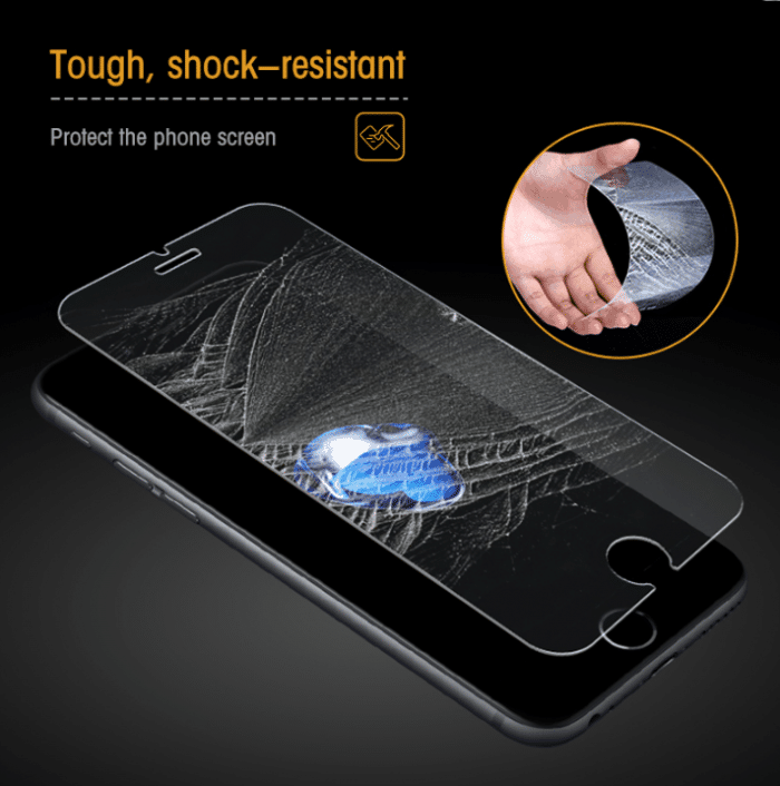 best selling tempered glass for iphone aliexpress