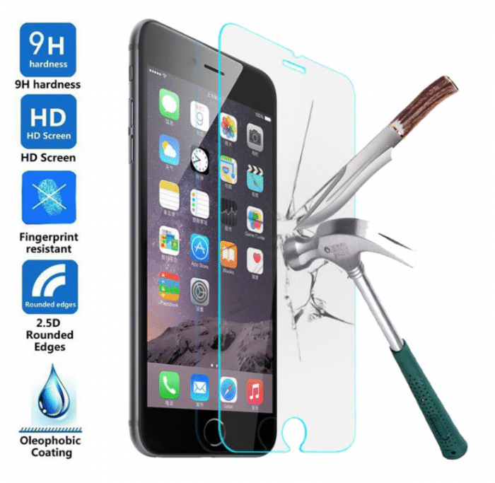 cheap tempered glass iphone aliexpress