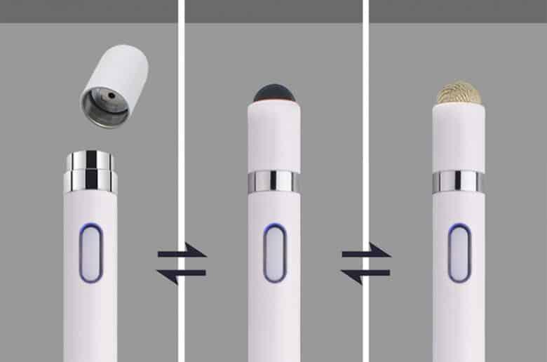 apple pencil alternative