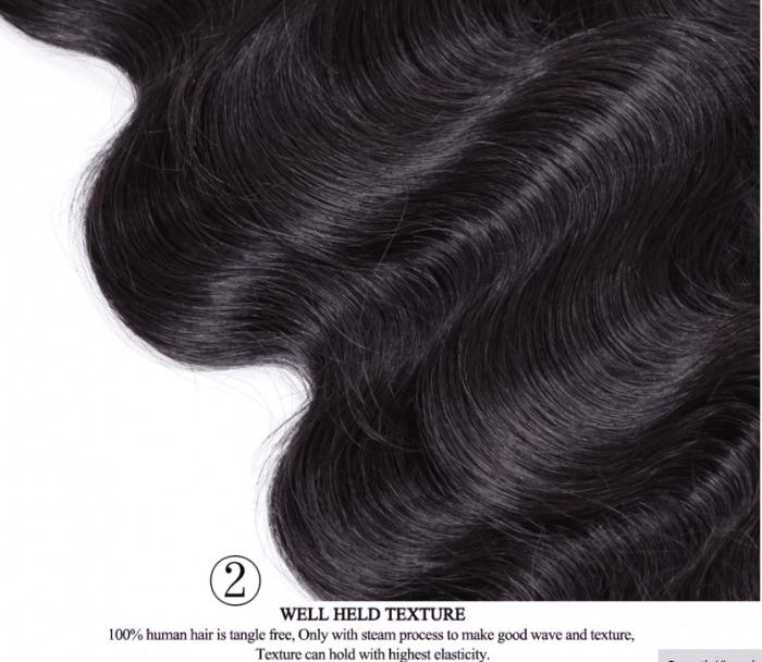 review of brazilian hair