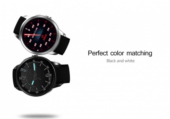 смарт-часы на базе Android