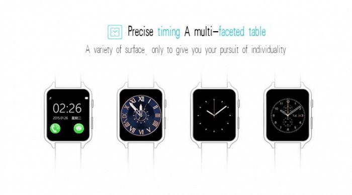 clon de Apple Watch aliexpress