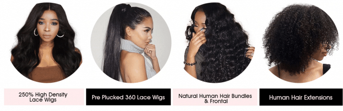 best lace wig vendor aliexpress
