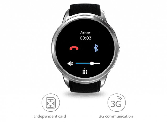 chinese android smartwatch under 100