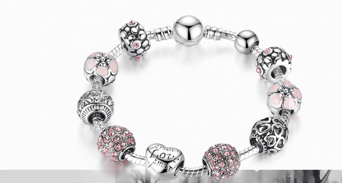 14ee603b8 Stylish Pandora Look Alike Charms and Alternatives – Best Selling ...