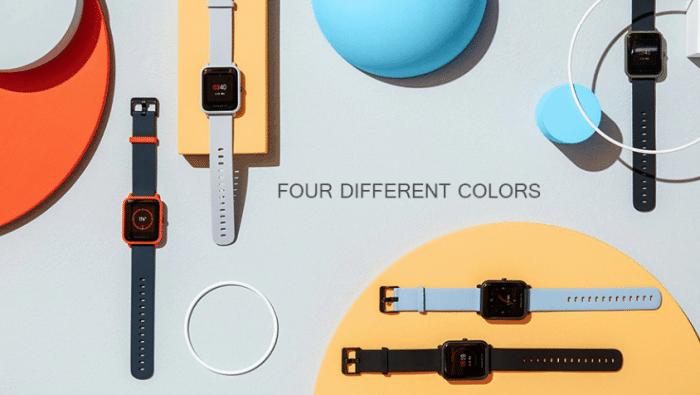 Best China SmartWatch mi Watch