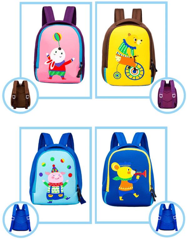 cute school bag