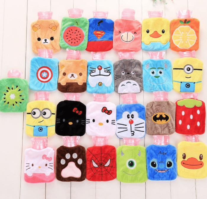 cute water bags