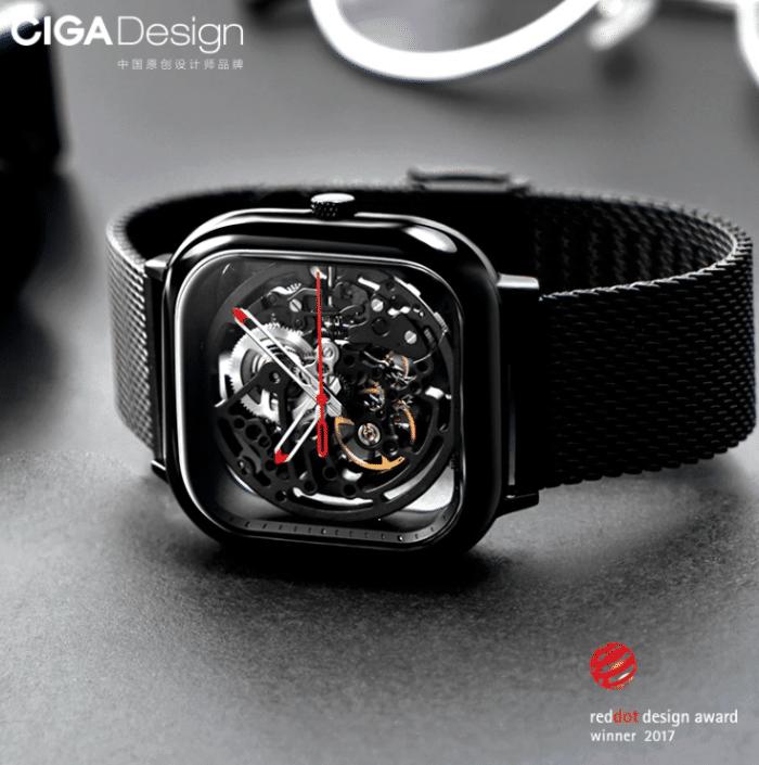 luxury watch aliexpress