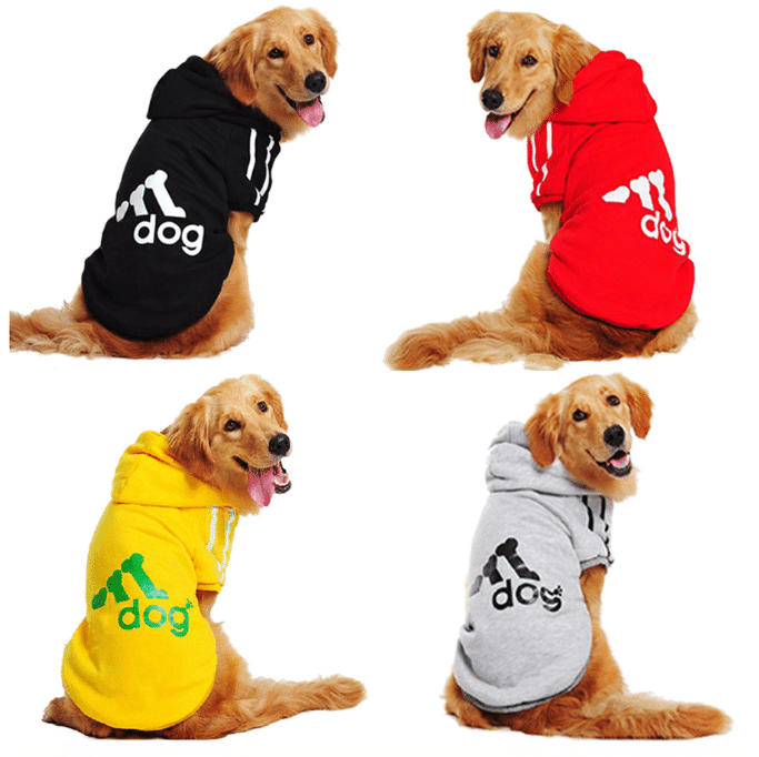 Cheap Dog Clothes And Coats Online With Free Shipping Best Selling
