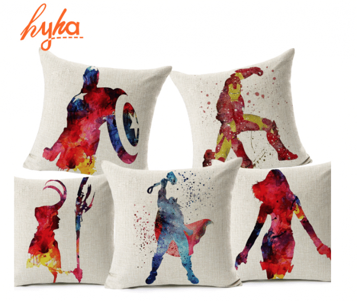 cushion cover aliexpress