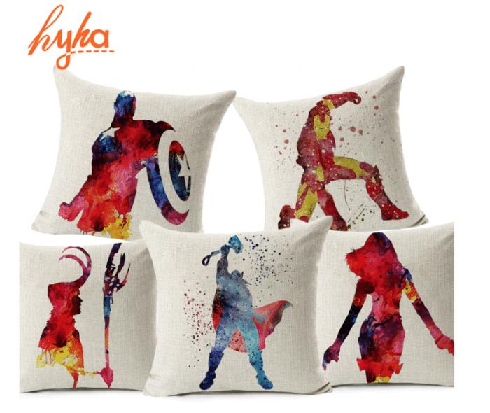 cushion cover aliexpress