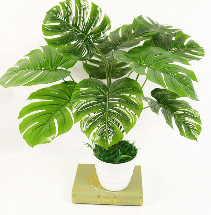 home decor artificial plant