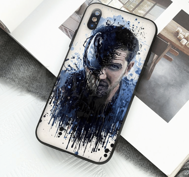 iphone case venom aliexpress