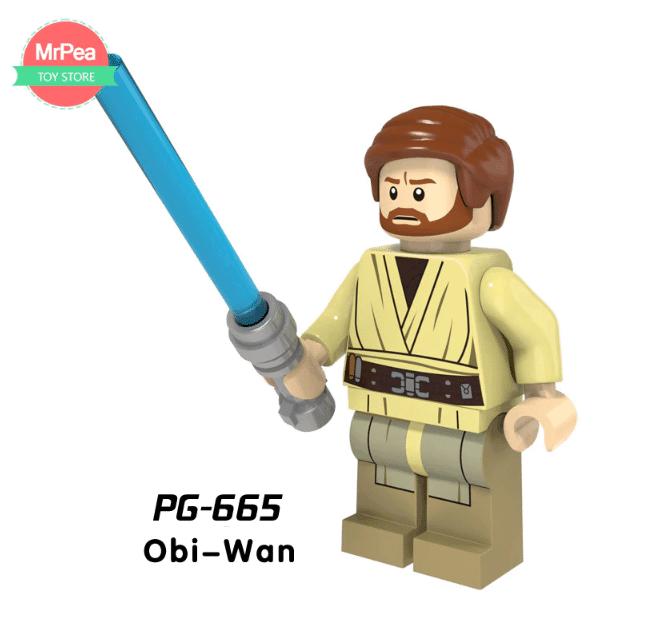 starwars lego character