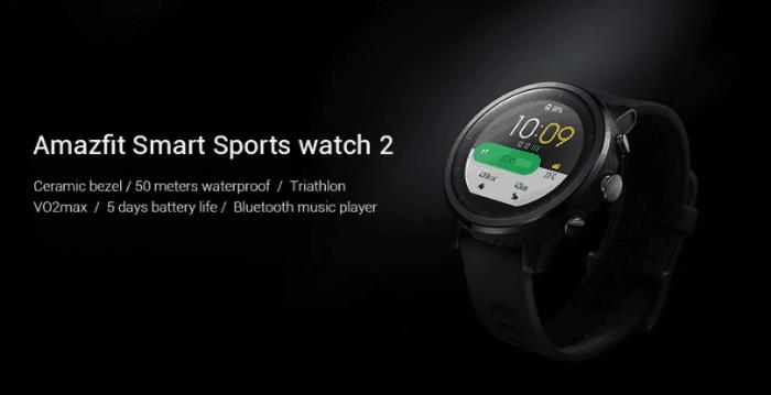 beste chinesische smartwatch