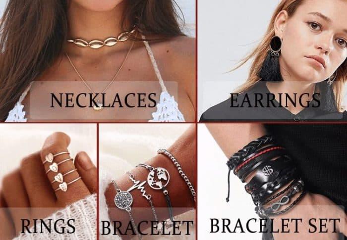 best seller for jewelry on aliexpress
