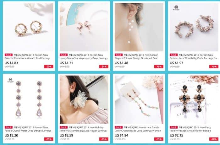 korean style jewelry