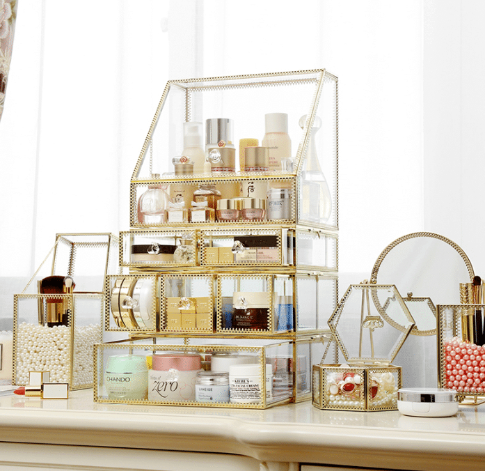 best jewelry storage organizer