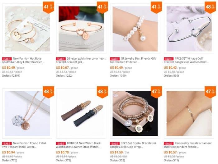 wholesale jewelry china