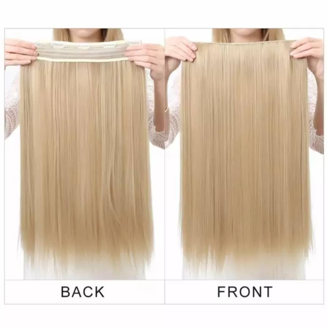 Clip In Hair Extension Ombre