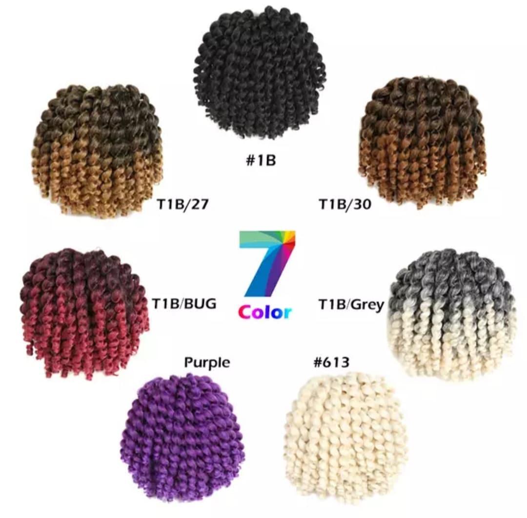 Crochet Hair extension cheap