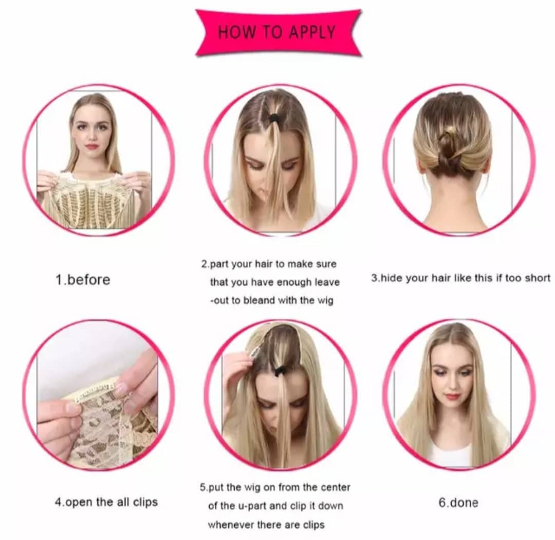 best way to extend your hair