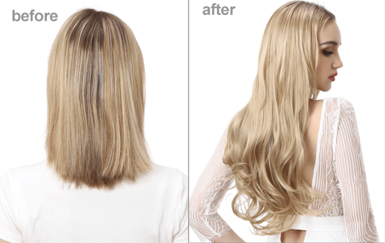 new styles bc628 c0826 Best Cheap Ombre Hair Extensions | Best Selling Aliexpress ...