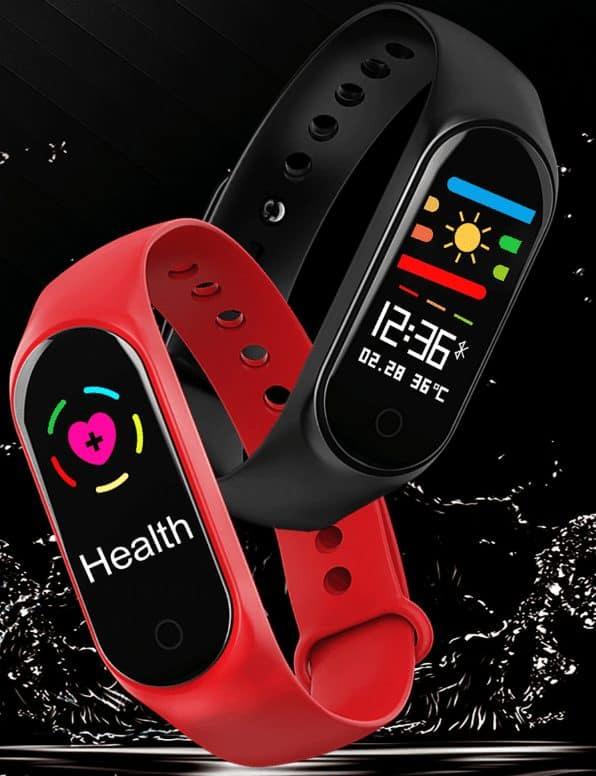 best smart bracelet fitness tracker china
