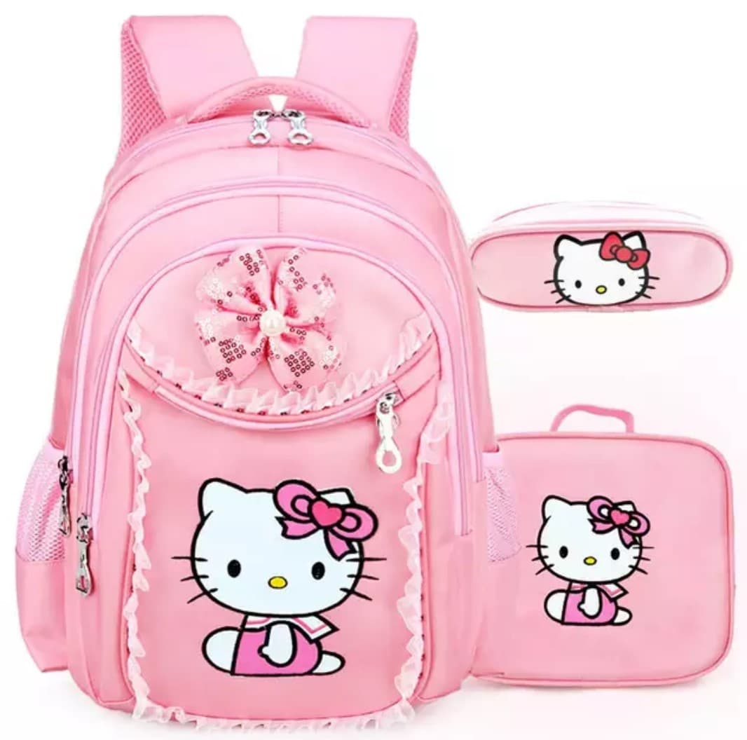 hello kitty bags for kids 2019