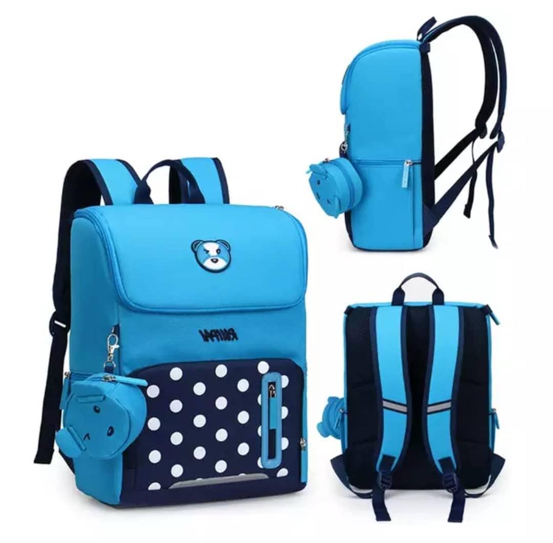 kid boy backpack for school