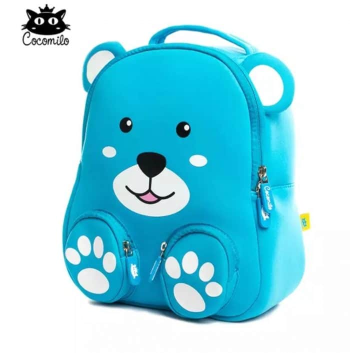 Cocomilo Kindergarten Kids Animal Backpacks