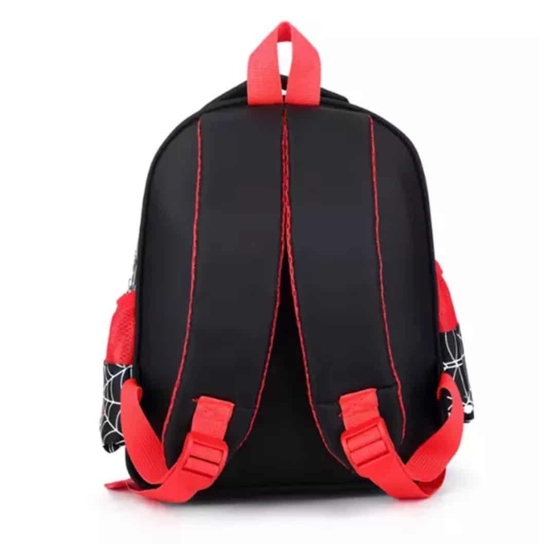 spiderman backpack for kids