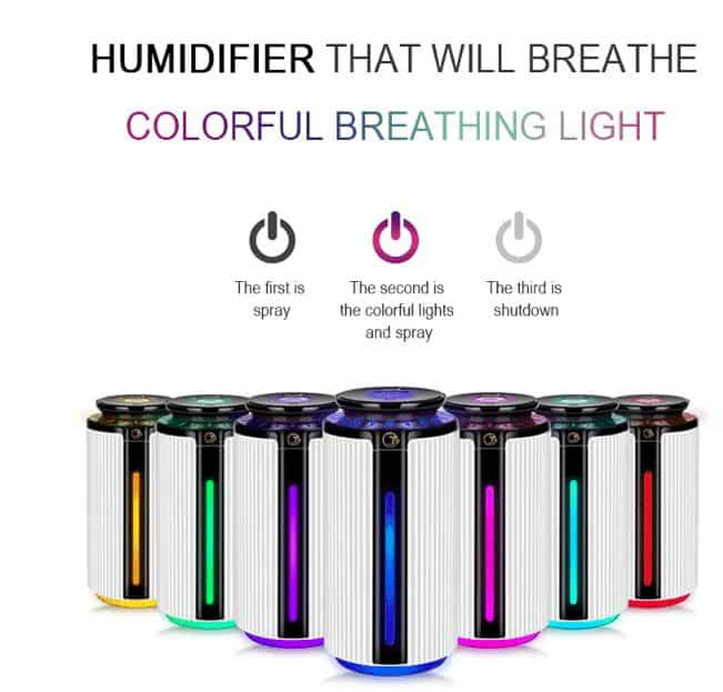 best selling humidifier 2019