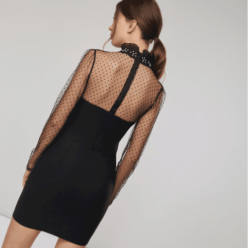 backless dress for dressing style