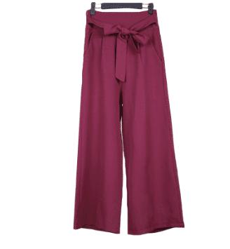 high waist pants for women work wear