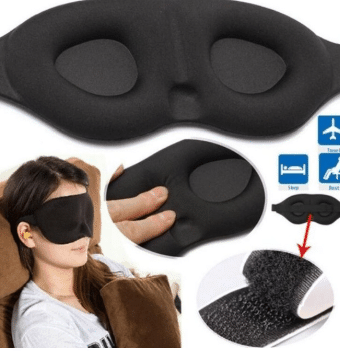 eye mask for sleep