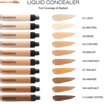 chinese concealer
